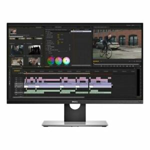 "Dell UP2716D 27"" QHD Widescreen LED Backlit UltraSharp PremierColor LCD Monitor"