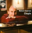 Nelson Goerner Plays Chopin (CD, Sep-2010, Wigmore Hall Live)