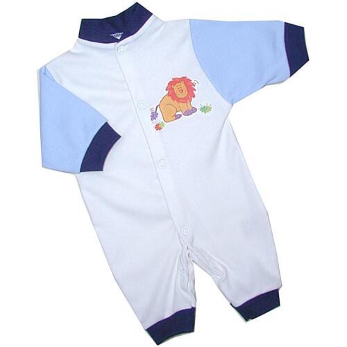 BabyPrem Baby Boys Premature Baby Romper Preemie Playsuit Sleepsuit 1.5-7.5lbs