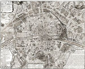 PARIS MAP HUGE VINTAGE historical PLAN FRANCE 1705 OLD ANTIQUE STYLE on historical maps berlin, books of paris, historical map of washington dc, architecture of paris, geography of paris, flags of paris, drawings of paris, places of paris, historical maps texas, prints of paris, people of paris, posters of paris, historical buildings in paris, postcards of paris, calendars of paris, diaries of paris, general map of paris, historical maps london, world of paris, statistics of paris,