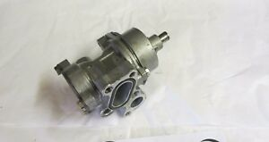 Suzuki GSXR750 j/k/l/m oil pump assembly. vgc