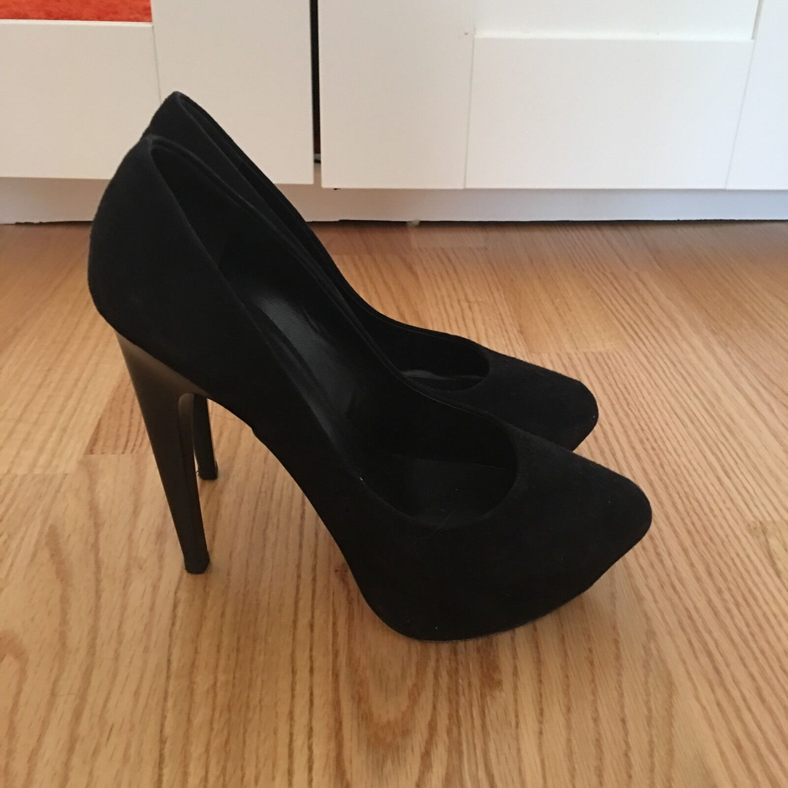 Gentlemen/Ladies Vicini  Luxury Italian shoes Pumps Packaging diversity Trendy Strong heat and heat resistance