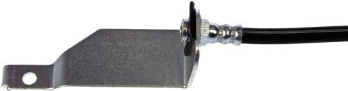Brake Hydraulic Hose Rear-Right//Left Dorman H621542