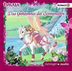 Bayala. Das Geheimnis der Sonnenelfen (CD) von Florentine Wolf (2018)