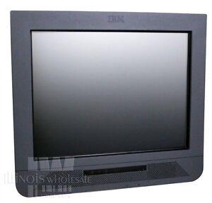 Ibm 4838 Anyplace Kiosk 15 Touch Screen Model 135 Ebay