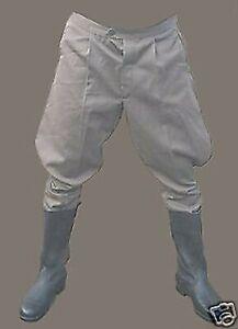 Stivali UFFICIALE Pantaloni Montala Pantaloni breeches Pantaloni m48-1 Wehrmacht WH NVA DDR Army SM