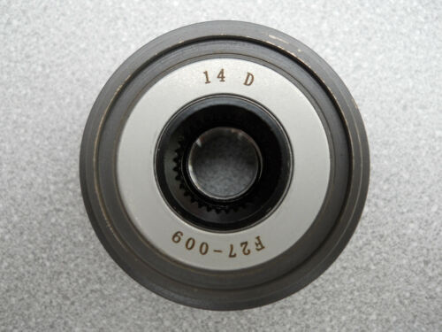 06P118 ALTERNATOR CLUTCH PULLEY Volvo S60 2.0 T 2.3 T5 2.4 D 2.4 D5 2.4 t 2.5 t