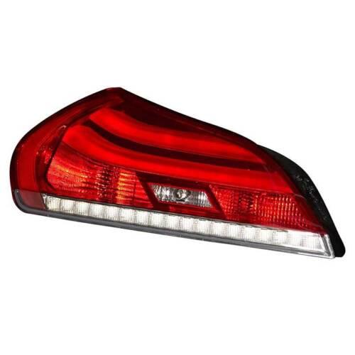 Fits BMW Z4 E89 09-On Convertible Magneti Rear Light Lamp Left NS Passenger Side