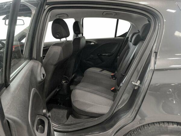 Opel Corsa 1,4 16V Enjoy billede 4
