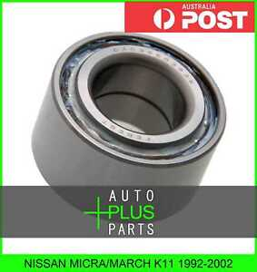 Fits-NISSAN-MICRA-MARCH-K11-1992-2002-Front-Wheel-Bearing-35X68X39X36