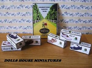 SHOE-BOXES-FOR-THE-DOLLS-HOUSE