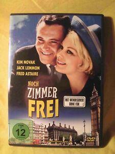 DVD-Noch-Zimmer-frei-2009-1962-Jack-Lemmon-Fred-Astaire