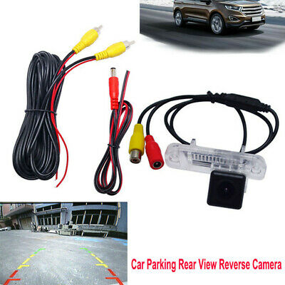 Car Parking Rear View Reverse Camera for Benz Mercedes E-Class W211 C-Class W203