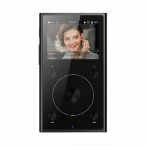Fiio-X1-II-2ND-GENERATION-Portable-High-Resolution-Music-Audio-Player-Black