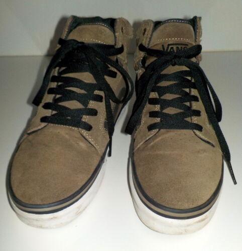 cuero 39 zapatos de 100 Uk vans Increíbles 6 botas sólido Old Skool Eu wRAZqIA