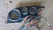 Honda Outboard volt meter gauge by Faria 2000 Honda BF130