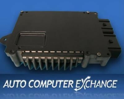 1996 1997 1998 Plymouth Grand Voyager ENGINE COMPUTER ECM PCM Remanufactured