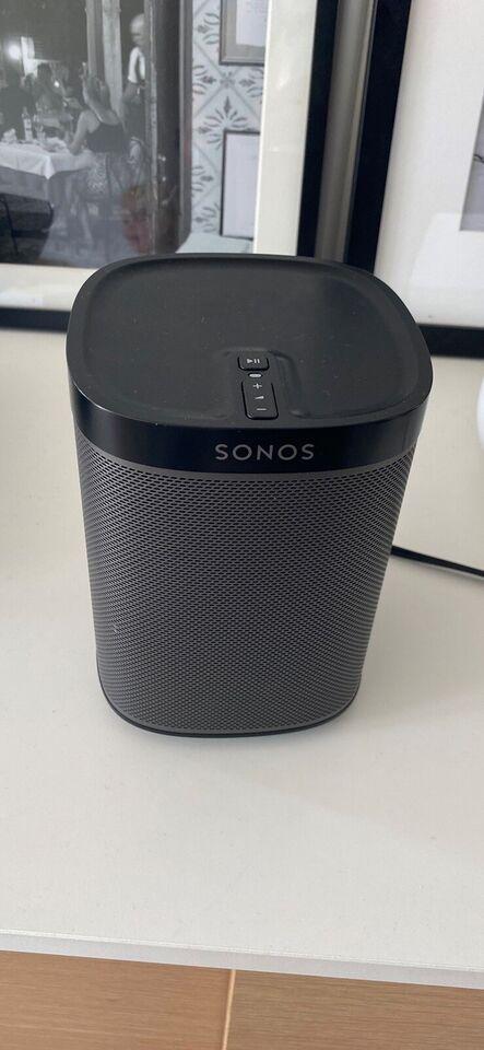 Højttaler, SONOS, Sonos Play 1