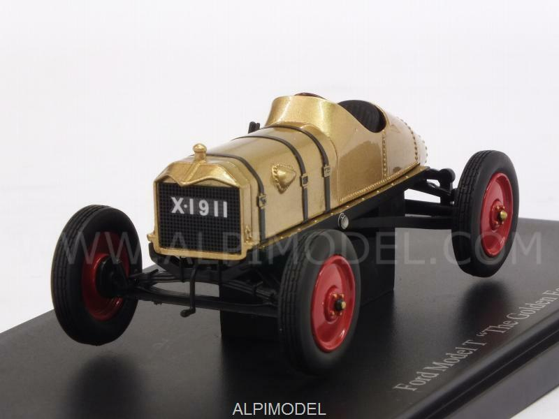 Ford Model T 'The oren Ford' 1911 1 43 AUTO CULT 01003
