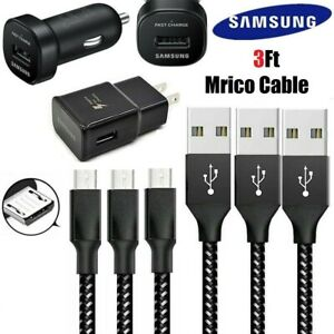 OEM-Adaptive-Fast-Rapid-Charger-Micro-USB-Cable-For-Samsung-Galaxy-S6-S7-Note4-5
