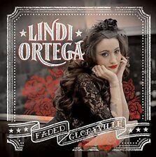 Faded Gloryville by Lindi Ortega (Vinyl) - NEW, SEALED