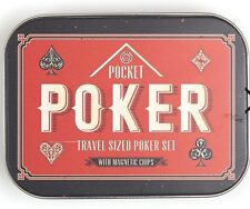 Pocket/Mini Set da Poker