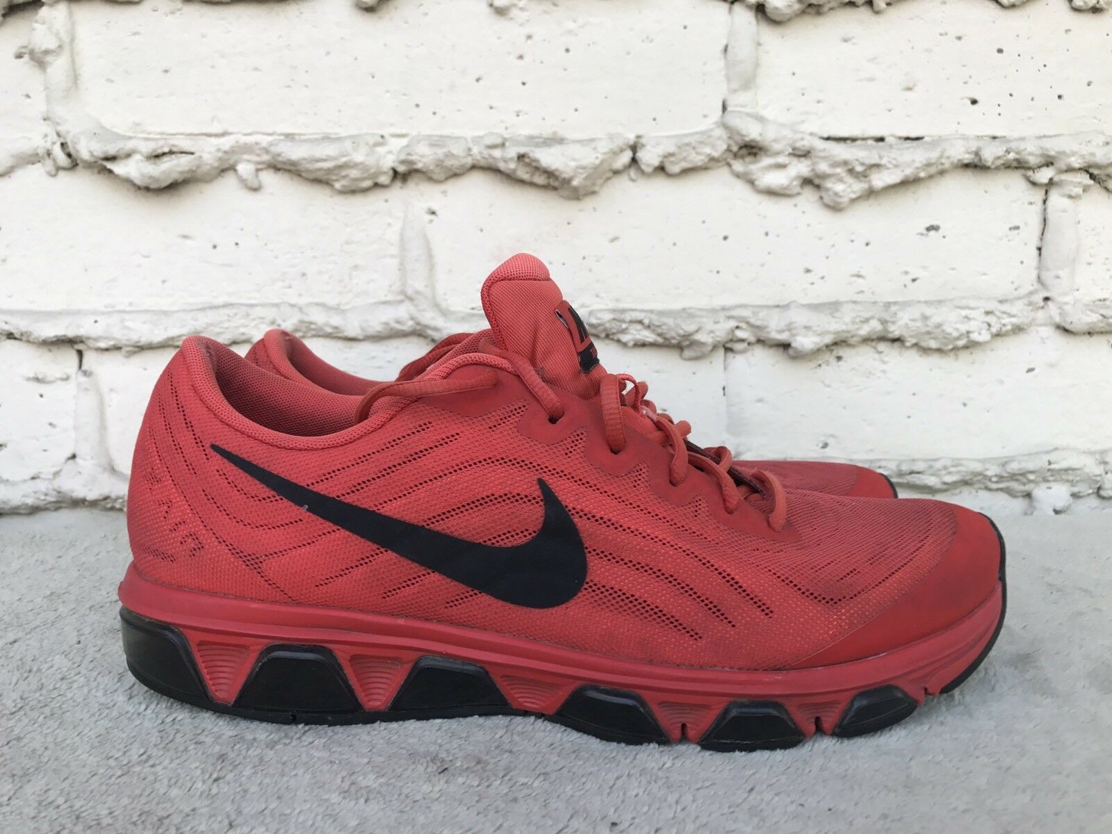 Nike Air Max Tailwind 6 Men's Running Training Shoes Sneaker 621225-606 US 11.5 Great discount