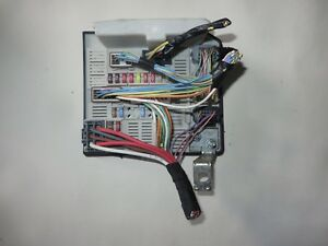image is loading renault-megane-scenic-engine-bay-fuse-box-upc-
