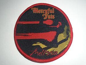 MERCYFUL-FATE-MELISSA-WOVEN-PATCH