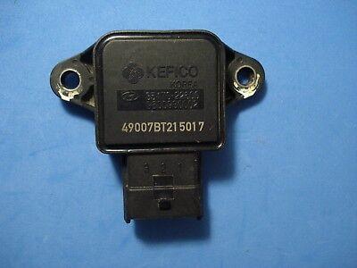 Genuine Fits Hyundai Kia 3517022600 Throttle Position Sensor TPS