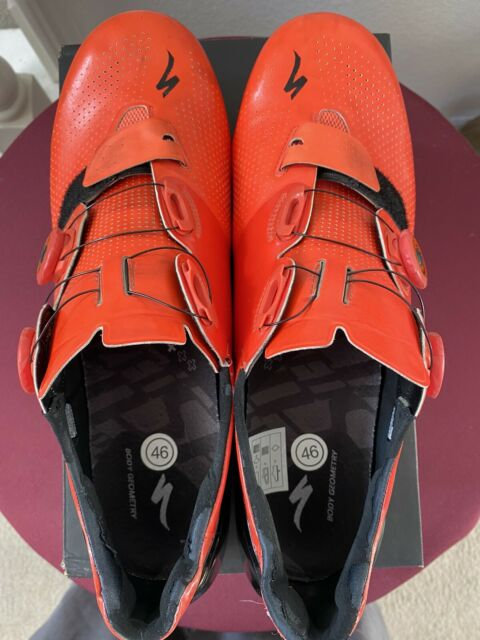 Specialized S Works 6 Road Shoe Mens