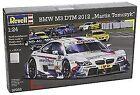 1/24 2012 BMW M3 DTM Kit Martin Tomczyk Revell 07082
