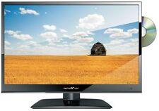 Reflexion LDD16x (sp) DVB-S2 / DVB-T & DVD integriert für 12/230V Betrieb WoMo