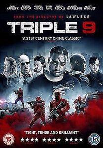 Triplo-9-DVD-Nuovo-DVD-EO52020D