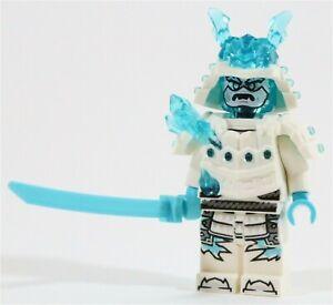njo522 NEW LEGO Ice Emperor FROM SET 70678 NINJAGO