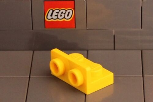 Choose Your Color *Ten per Lot #99780 Bracket//Angular Plate 1 x 2-1 x 2 LEGO