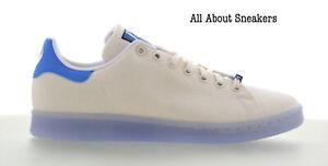 Adidas-Stan-Smith-Luke-Skywalker-Para-Hombres-Zapatillas-Todas-Las-Tallas-Stock-Limitado