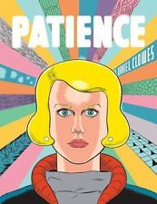Patience by Daniel Clowes (2016, Hardcover)