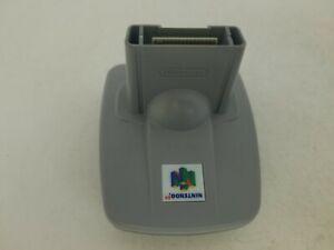 USED-BULK-Official-OEM-Original-Nintendo-64-Transfer-Pak-N64-J34