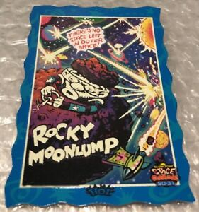 Oddbodz-Space-Hot-Card-SO-31-Rocky-Moonlump-By-Glowzone