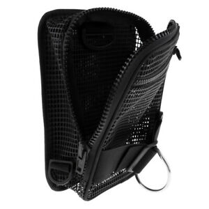 Swivel Clip Finger Spool for Scuba Diving Spool Reel /& SMB Mesh Gear Bag