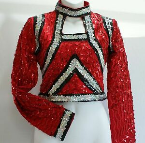 Dance-Drill-Team-top-costume-for-dancers-twirlers-or-skaters