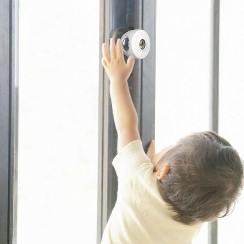 Children Baby Safety Lock Door Knob Cover Child Proof Safe Kids Toddler Guar /_fr