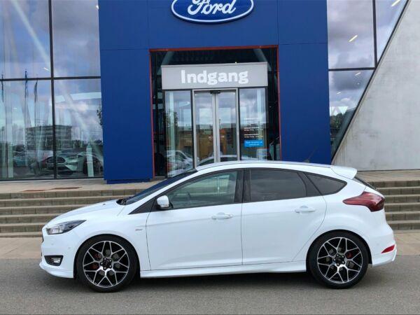 Ford Focus 1,5 SCTi 150 ST-Line - billede 5