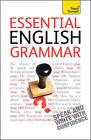 Essential English Grammar: Teach Yourself by Brigitte Edelston, Ron Simpson (Paperback, 2010)