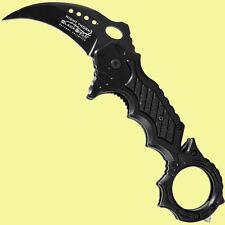 Blackfield Night Thorn Rescue Karambit Messer Taschenmesser Einhandmesser 88015
