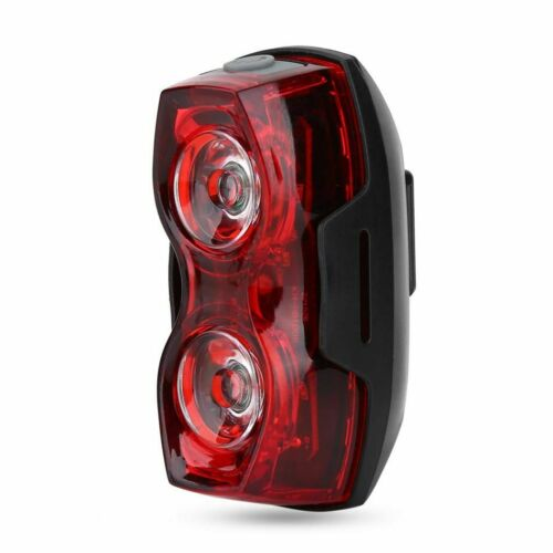 Taillight Safety Warning Bicycle Bike Reflector Light Mountain Road Accessories
