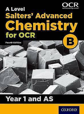 Ocr a level salters advanced chemistry year 1 and as student book resntentobalflowflowcomponentncel fandeluxe Choice Image