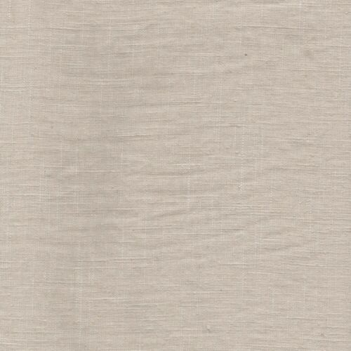 Flax H /& H Washed 100/% Linen Fabric Dressmaking Fashion Interior
