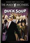 Duck Soup 0025192084614 DVD Region 1
